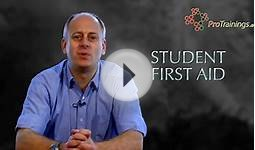 Free Video First Aid Online Course for Every Student