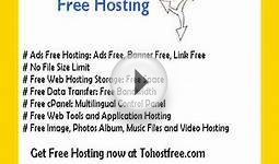 free web hosting provider on microsoft office online