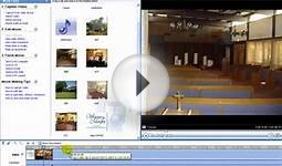 Funeral Videos Windows Movie Maker Websites Training Video