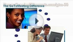 GoToMeeting Engaging Business Prospects: Web Conferencing