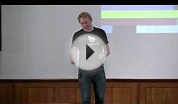 How to Web 2014 (Product Track): Josef Dunne - The