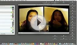iChat training (Video Conference)