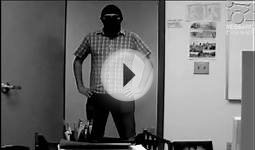 "Information Security Awareness Training Video: ""Hacker G"""