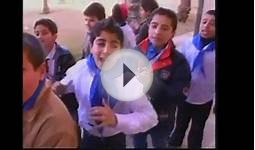 Iraqi Boy Scouts and Girl Guides