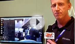ISE 2015: Lifesize Introduces Icon Flex for Better Video