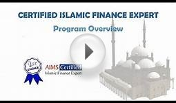 Islamic Finance Certification & Islamic Banking Courses