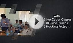 Join i3indya Certified Cyber Security Analyst Course Now !!