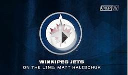 July 1 - Halischuk Conference Call Video - Winnipeg Jets