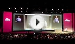 Kinect meets Citrix GoToMeeting #CitrixSynergy