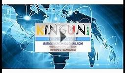 KingUni Online Conference Call, May 1st 2014 + Q/A - Tyron
