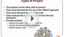 Lean Six Sigma Certification Video Training eLearning ONLINE