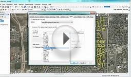 Learn ArcGIS in 1 min