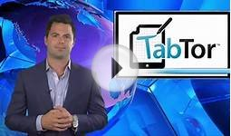 Learning Software IPad App - Tabtor - NewsWatch Review
