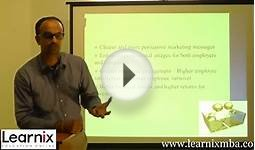 Learnix MBA Online Video Coaching Class - Business