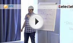 LIR Training Course - 07 - IPv4 Resources (Part 2)