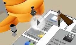 """Making sense of Virtual Worlds"": Tools for Meetings"