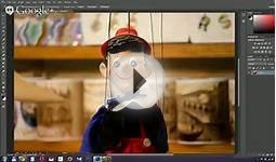 Masking in Photoshop - Free online course