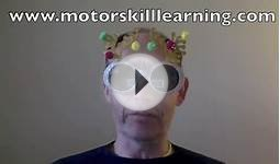 Motor Skill Learning for 4-5 year olds: Week 1 Child