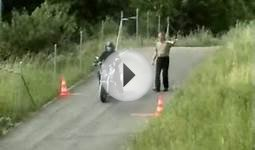 Motorcyclists Training Course