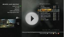 MW3 TU23 | Godmode/Invisible Classes Online | Xbox 360