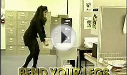 Office Safety Training Video