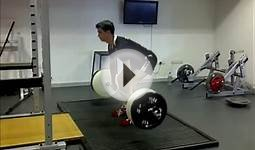 Olympic Weightlifting Tutorial - Personal Training Courses
