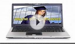 Online College Classes that right for you