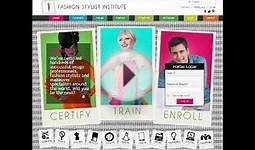 Online Fashion Image and Stylist Training Courses