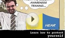 Online Hotel Security Awareness Course (promotional video)