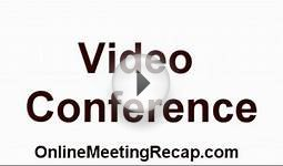 Http://.onlinemeetingrecap.com/Online-Meeting-Reviews