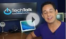 PC Classes Online is Now Tech Talk America