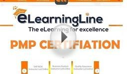 PMP Training Videos - Time Management by ELearningLine