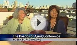 Poetics of Aging Conference, San Francisco