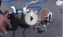 Raspberry PI Web Conferencing Using Apache, AirPlay and