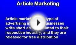 Small Business Online Marketing Course - Conclusion