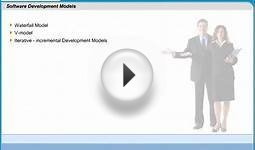 Software Development Models | Software Testing