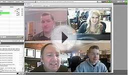 Solgenia WebLive Meeting - Web Video Conferencing