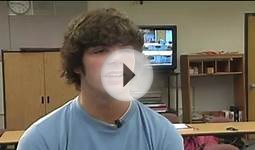 Students Talk About NCSSM Interactive Videoconferencing