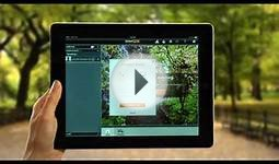 Tutorial 3: Start GlobalMeet Web Conferencing with iPad | PGi