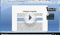 Tutorial Accithia Learning Microsoft Office 2010
