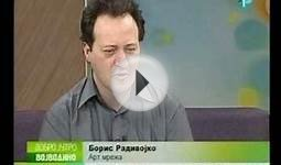 "TV interview - Training Course ""Creative Youth Self"