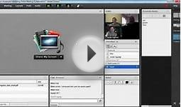 Video Conferencing: Adobe Connect