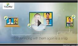 VidyoWay | Simple, Free and Borderless Video Conferencing