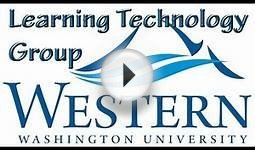 Web Conferencing Tools - April 16, 2014