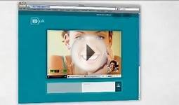 Web Video Conferencing VIDquik. Business Animation. Social