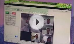 WebRTC Samurai - A Pioneering Video Conferencing Demo