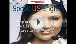 Why is Speak US English the Best Online English Course in