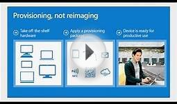 Windows 10 Learning Series: Windows 10 Deployment