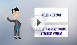 Worlds 1st Webinar/Hangout Video Conferencing Platform