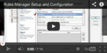 video tutorial on how to setup configurations for your surveillance system